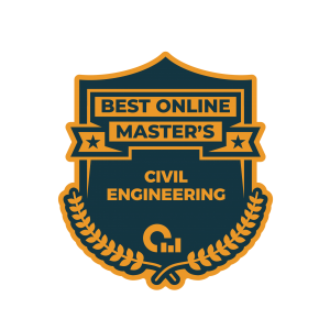 "The UH Cullen College program is No. 17 on the ""25 Best Online Master's Degree in Civil Engineering"" list published by Online Schools Report (OSR)."
