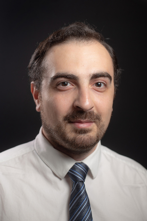 Mostafa Momen joins the UH Cullen College as an assistant professor of civil and environmental engineering.
