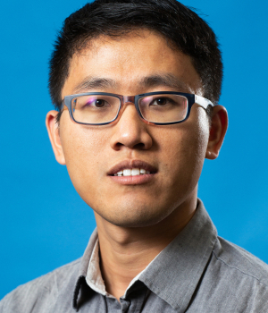 Xingpeng Li, assistant professor of electrical and computer engineering, submitted two winning proposals to the U.S. Department of Energy's Electricity Industry Technology and Practices Innovation Challenge.