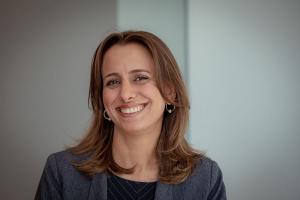 University of Houston assistant professor Dr. Rose Faghih.