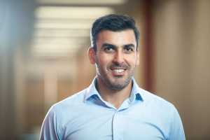 Dr. Hadi Ghasemi, an associate professor of Mechanical Engineering at the University of Houston's Cullen College of Engineering, is one of the lead authors for a new review article on the developments in the field of nanoengineering.