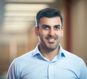 Hadi Ghasemi, Cullen Associate Professor of Mechanical Engineering, led the discovery of a new way to promote fluid flow through tiny channels and capillaries.