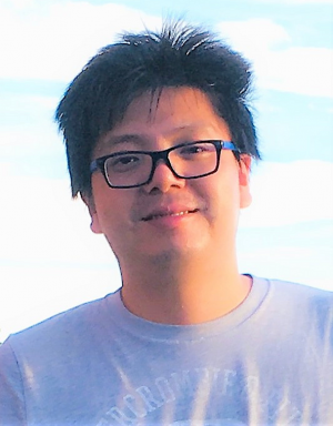 Dr. Hanwen Yu.