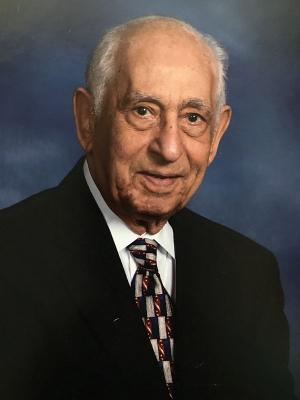 Dr. Kamel Salama.
