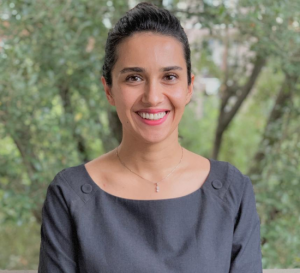 Doctoral student Masoumeh Nazari served as first author for a paper describing the discovery.