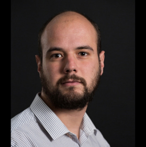 Rodolfo Ostilla-Mónico, assistant professor of mechanical engineering at UH, said this work on energy fluctuations within fluids could lead to a better understanding of the behavior of bacteria and other organisms.
