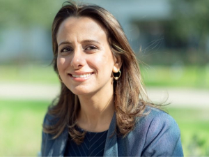 UH assistant professor of electrical and computer engineering, Rose Faghih, is developing algorithms to enhance smartwatches to deliver information about emotional and cognitive states. For her project, Faghih won the prestigious CAREER Award from the National Science Foundation.