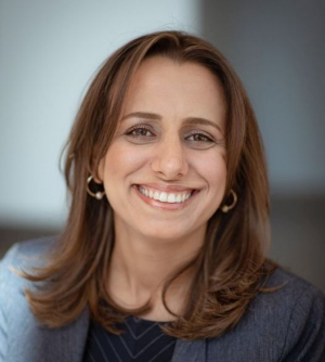 Dr. Rose Faghih, an assistant professor in the Electrical and Computer Engineering Department and the director of the Computational Medicine Lab, was selected to participate in the 2020-21 Interstellar Initiative.