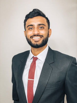 Shiv Bhakta, a 2017 magna cum laude UH alumnus with degrees in chemical engineering and economics, has opened an Idea Lab Kids franchise in Cypress with fellow graduate Gurjinder Toor.