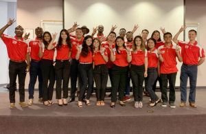 The UH Society of Petroleum Engineers (UH SPE) was recently awarded its first Student Chapter Excellence Award for 2020.