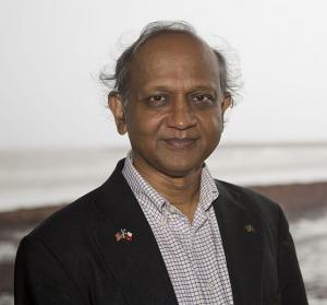 Dr. Cumaraswamy Vipulanandan has been selected as the recipient of the newly-established Honorable Daniel Wong Endowed Professorship.