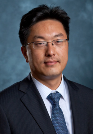 Hyongki Lee, an associate professor in the Cullen College of Engineering's Civil and Environmental Engineering Department, is the principal investigator for a grant that will hopefully lead to better flood forecasting.