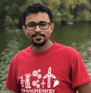 Surya Pratap Solanki.