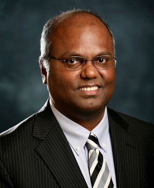 """Dr. Venkat """"Selva"""" Selvamanickam, the M.D. Anderson Chair Professor of Mechanical Engineering, has secured a $904,554 grant to procure equipment for Micro-CT imaging."""