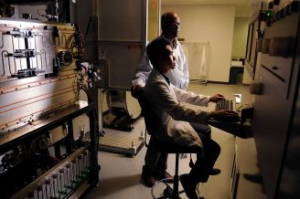 UH Energy Research Park Featured in Houston Chronicle