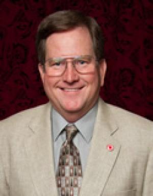 John Odis Cobb, P.E., RPLS (BSCE '71, MSCE '79)