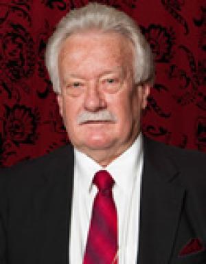 Jimmie Schindewolf, P.E.,R.P.L.S.