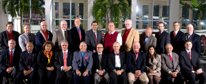 Engineering Leadership Board