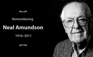 Neal Amundson Legacy—Redefining Chemical Engineering