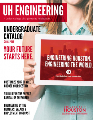 UH Engineering Undergraduate Viewbook