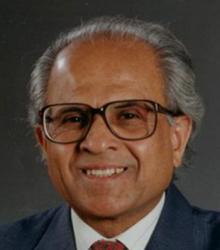 S.M. Farouq Ali