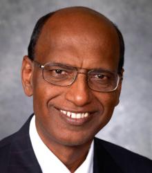 Kaushik Rajashekara