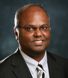 Dr. Venkat Selvamanickam