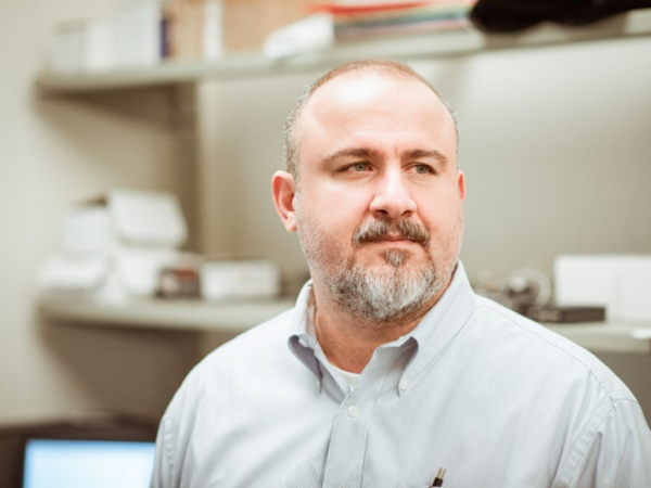 Nuri Firat Ince, an Associate Professor in the Biomedical Engineering Department at the Cullen College of Engineering, has earned a $983,513 grant from the NSF for his research into neuroengineering.