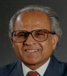 Farouq Ali