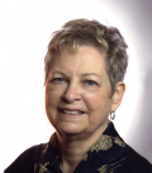 Christine Ehilg-Economides