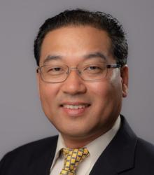 Gino J. Lim