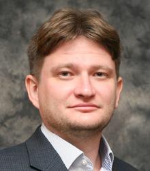 Sergey Shevkoplyas