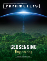 Parameters Fall 2012 — Geosensing Engineering