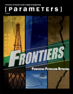 Frontiers: Pioneering Petroleum Retrieval