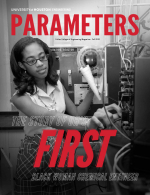 The Story of UH's First Black Woman Chemical Engineer
