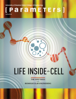 Life Inside the Cell — The New Tools of Biomolecular Engineering