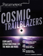 Cosmic Trailblazers: Exoplanets, Extraterrestrial Life, the Moon and Mars