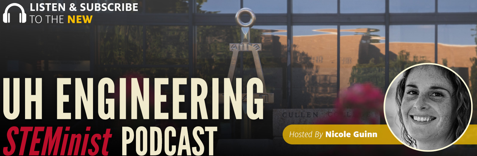 UH Engineering Podcast