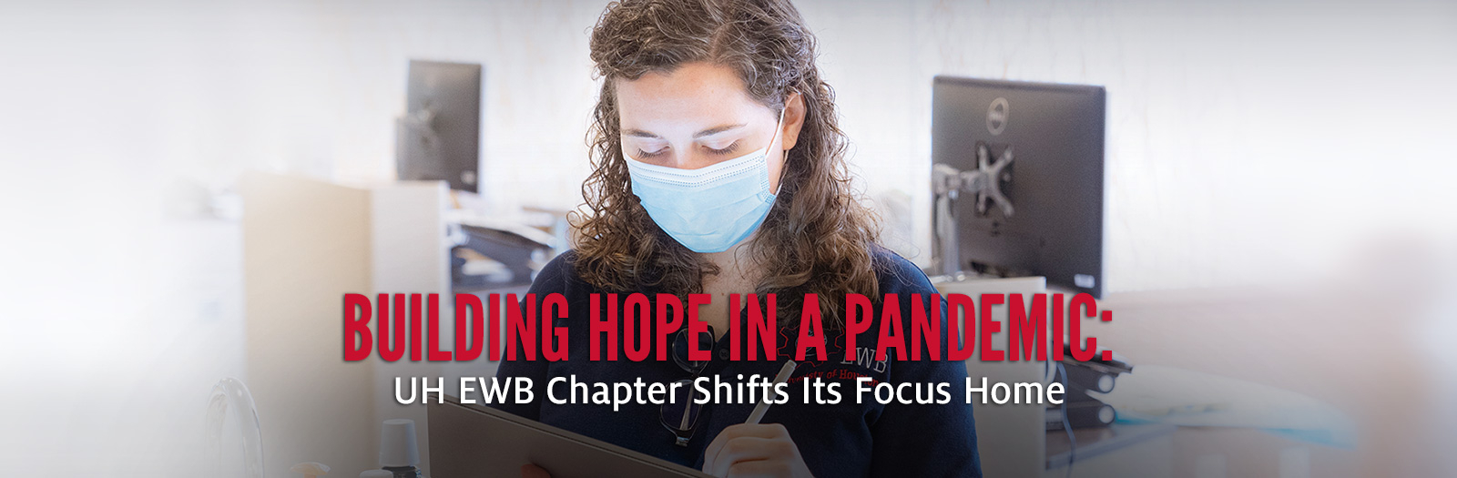 Building Hope in a Pandemic