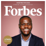 "UH petroleum engineering student Ayoola ""AJ"" John-Muyiwa, 22, is a 2018 Forbes 'Under 30' scholar."
