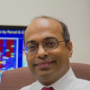 Badri Roysam, professor and department chairman of electrical and computer engineering at the UH Cullen College of Engineering