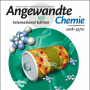 UH engineering researchers made Angewandte Chemie International Edition