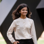 Rukaiya Batliwala, mechanical engineering junior at the UH Cullen College of Engineering.