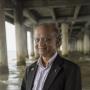 Cumaraswamy Vipulanandan, professor of civil and environmental engineering at the UH Cullen College of Engineering and director of the Texas Hurricane Center