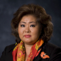 Chang Oh Turkmani, a globetrotting business woman, lawyer and a staunch supporter of education, will be the featured speaker at the UH Cullen College of Engineering's 2019 spring commencement