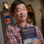 Zhu Han, John and Rebecca Moores Professor of electrical and computer engineering at UH Cullen College of Engineering, has been named a fellow of the American Association for the Advancement of Science.