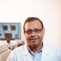 Alamgir Karim, Dow Chair Professor of chemical and biomolecular engineering, says the chitin project could lead to more environmentally friendly plastics and other polymers.