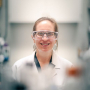 Jacinta C. Conrad, Ph.D., Frank M. Tiller Professor in the William A. Brookshire Department of Chemical and Biomolecular Engineering, has been elected a Fellow of the Society of Rheology.