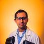 UH engineering professor Navin Varadarajan.