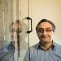 Mohammad Reza Abidian, associate professor of biomedical engineering at the University of Houston Cullen College of Engineering, has announced a breakthrough with the development of an electrochemical actuator.